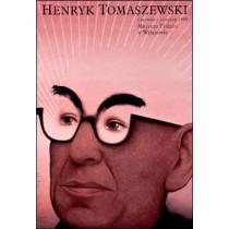 Henryk Tomaszewski Wiesław Rosocha Polish Poster