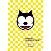 The Children Film in Polish Poster Joanna Górska Jerzy Skakun Polish Poster