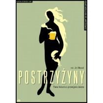 Short cut Jiri Menzel Joanna Górska Jerzy Skakun Polish Poster