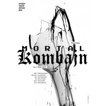 Mortal kombajn Joanna Górska Jerzy Skakun Polish Poster