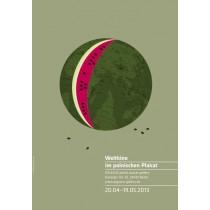 World Cinema in Polish poster Joanna Gorska Jerzy Skakun Joanna Górska Jerzy Skakun Polish Poster