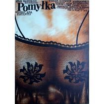 Snapshot Around the Family Table Romuald Socha Polish Poster