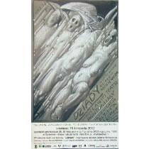 Forefathers' Eve Franciszek Starowieyski Polish Poster