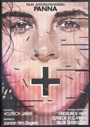Miss Vojtech Jasny Lex Drewinski Polish movie poster