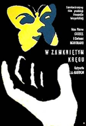 Nothing Ever Happens Juan Antonio Bardem Wiktor Górka Polish Poster
