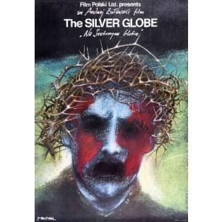 Silver Globe Andrzej Żuławski Andrzej Pągowski Polish Film Posters