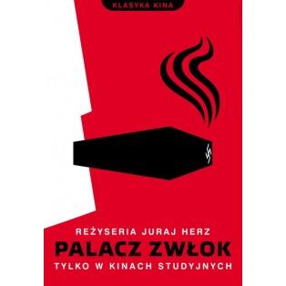 Cremator Juraj Herz Joanna Górska Jerzy Skakun Polish Film Posters