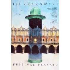 Poster Festival in Cracow