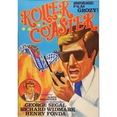Rollercoaster James Goldstone