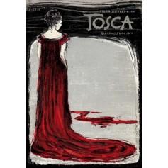 Tosca Puccini Tosca