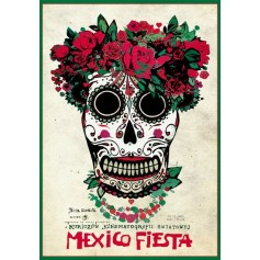 Mexico fiesta