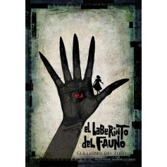 Pans Labyrinth Guillermo del Toro