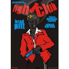 Fight Club David Fincher
