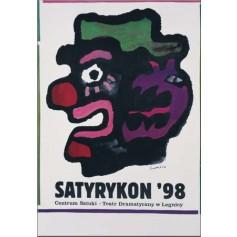 Satyrykon 1998