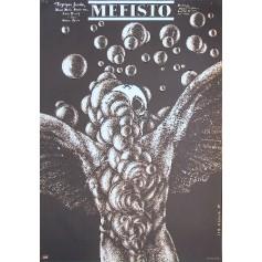 Mephisto Istvan Szabo