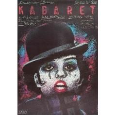 Cabaret Bob Fosse