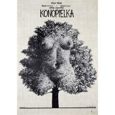 Konopielka Witold Leszczyński