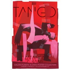 Tango Dance With Us