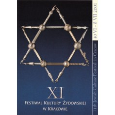 Festival of the jewish Culture Cracow