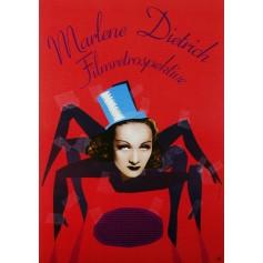 Marlene Dietrich Filmretrospektive