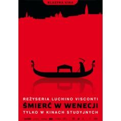 Death in Venice Luchino Visconti