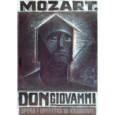 Don Giovanni Cracow