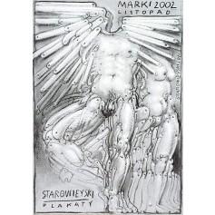 Starowieyski, Poster - Marki