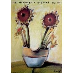 Hommage a Vincent