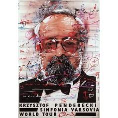 Penderecki Sinfonia Varsovia