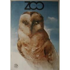 ZOO owl