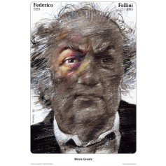 Federico Fellini - Movie Greats