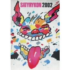 Satyrykon 2002