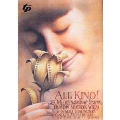 Ale Kino!, 19th Festival of Films for Children