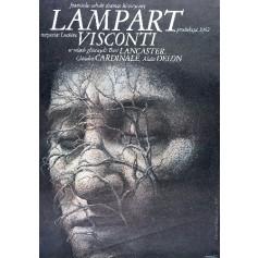 Leopard Luchino Visconti