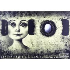 Janusz Nasfeter – Presentation