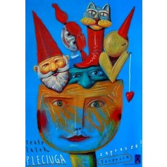 Puppet Theater Pleciuga