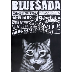 Bluesada XVI
