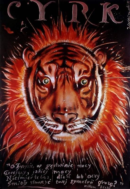 Zirkus Tiger