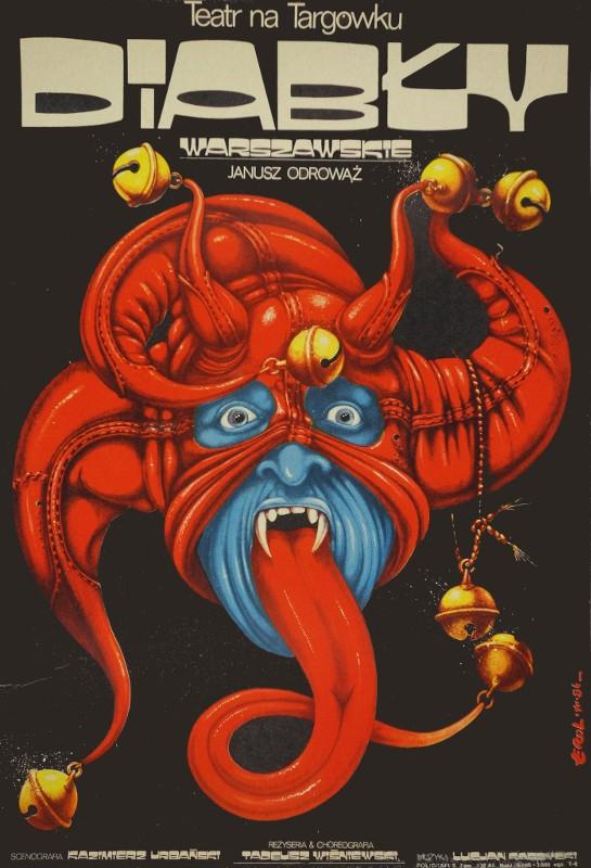Teufel von Warschau