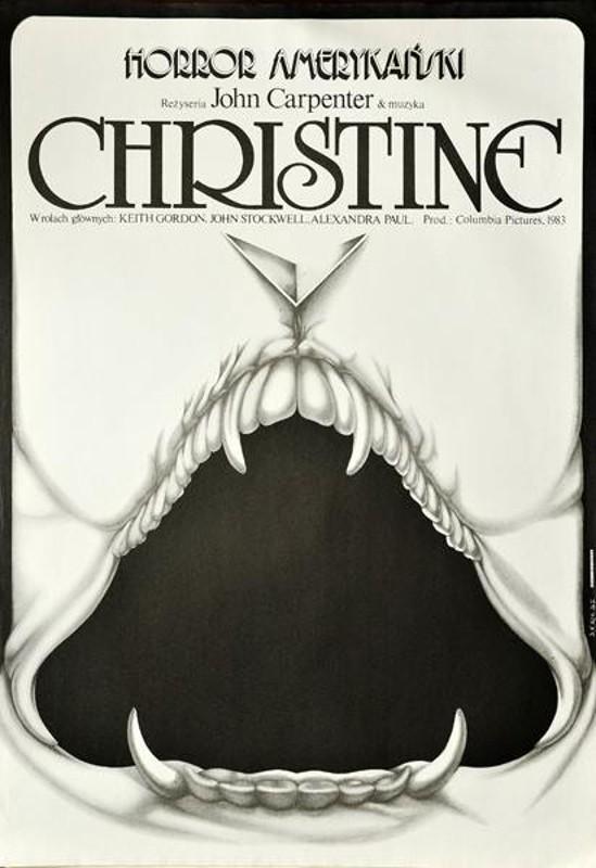 John Carpenter's Christine