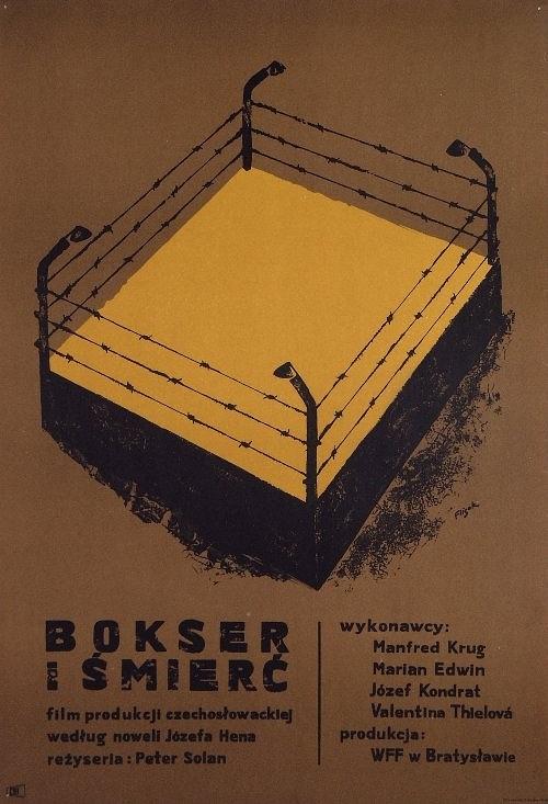 Boxer und der Tod