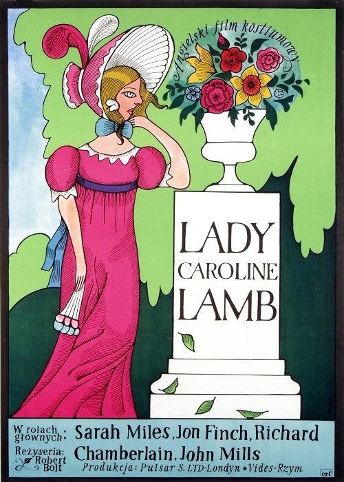 Große Liebe der Lady Caroline