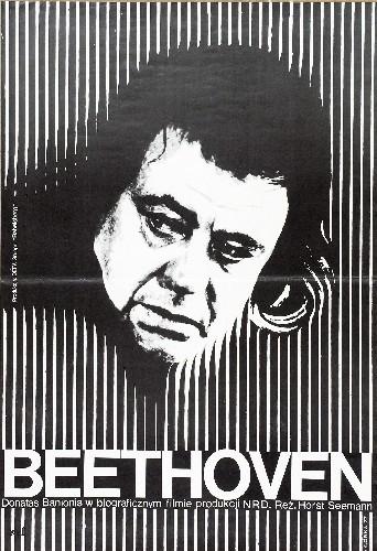 Beethoven - Tage aus einem Leben Horst Seemann
