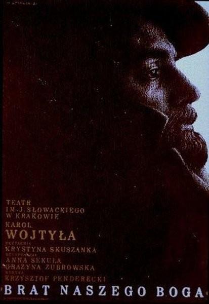 Bruder unseres Gottes, Karol Wojtyła