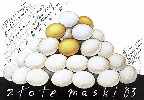 Goldene Masken 2003