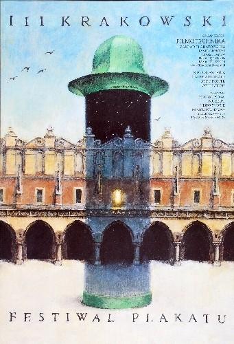 Poster Festival in Krakau