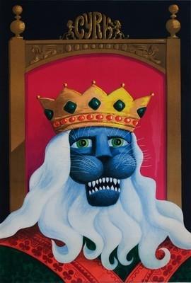 Zirkus König Löwe