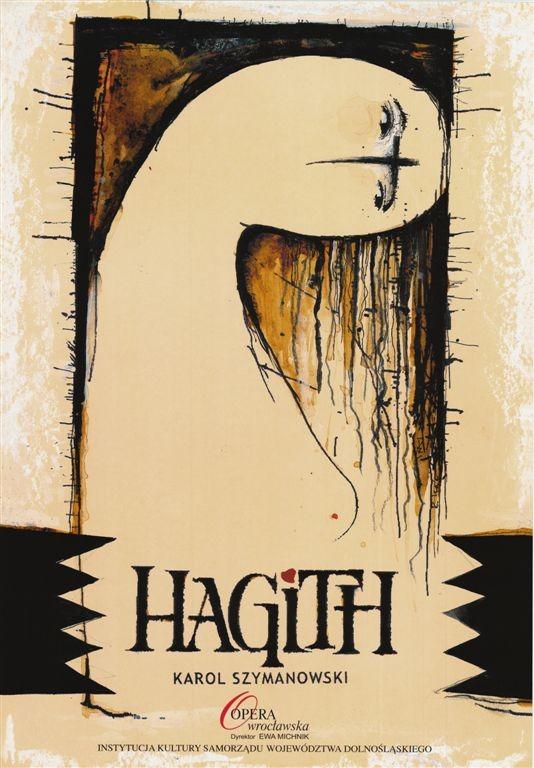 Ryszard Kaja Hagith
