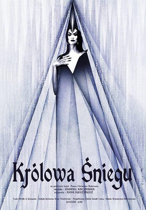 Ryszard Kaja Królowa śniegu
