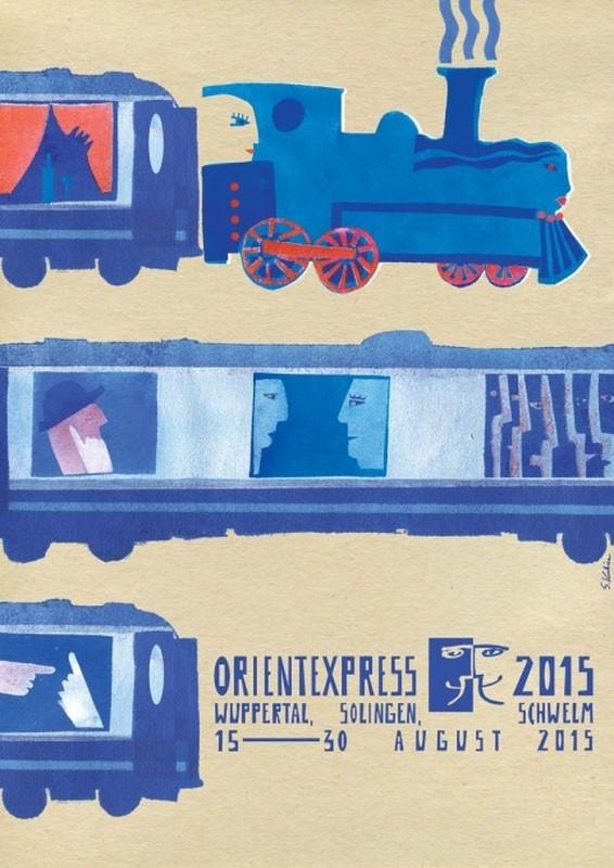 Orientexpress 2015